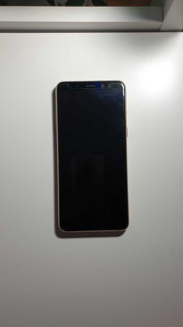 Samsung A8 2018 bardzo dobry stan