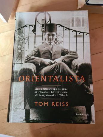 Orientalista Tom Ress