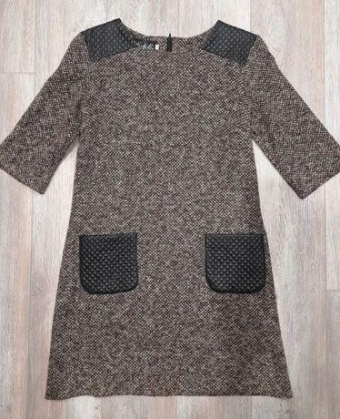 Платье размер 44 - 400 руб.