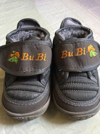 Ботинки, кроссовки детские (осень-зима)
