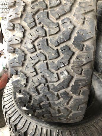 Шины грязевые 285/65/18 BF Goodrich A/T