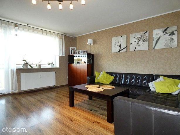 Komfortowe 3-pokojowe mieszkanie os. Piastów
