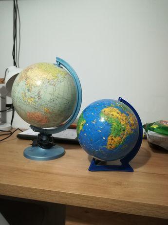 Globusy dla dzieci
