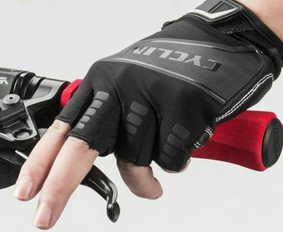 Велоперчатки без пальцев ROCKBROS S189 перчатки вело мотоперчатки