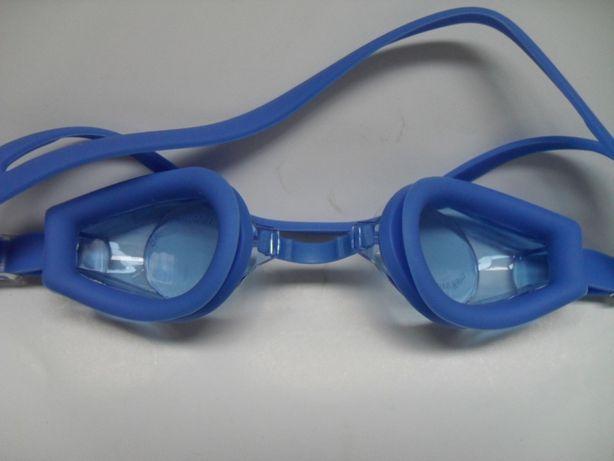 Очки, шапочки для плавания. 220 руб