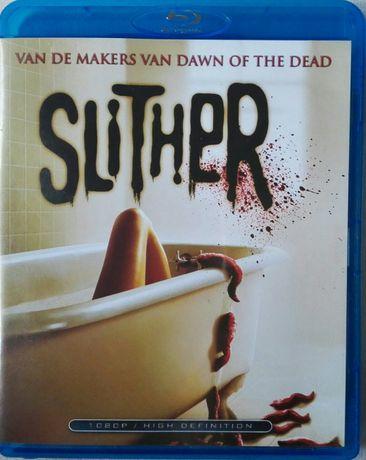 """Robale"" / ""Slither"" Blu-Ray reż. James Gunn Hol. bez PL"