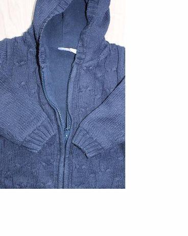 Sweter r.74/80