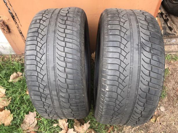 Автомобильные шины Michelin 285/45/R19