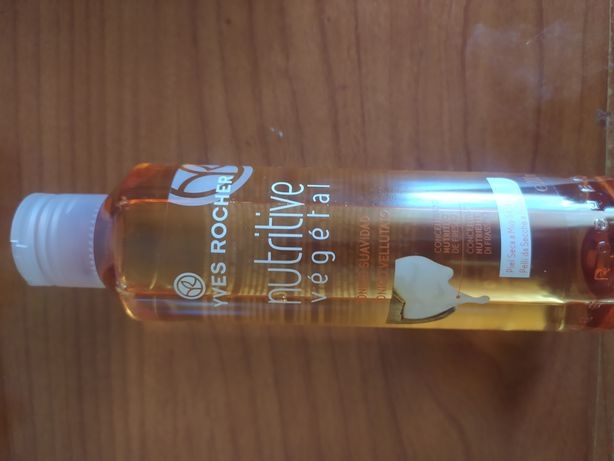 Tônico facial Yves Rocher + Creme rosto Purificante Yves Rocher