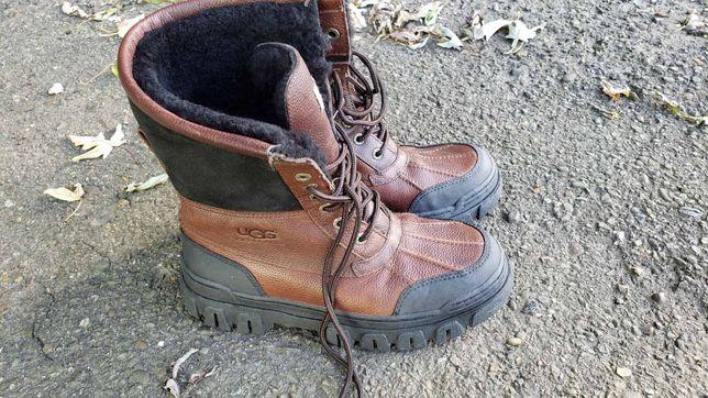 Термосапоги, ботинки, снегоходы UGG, размер 40,5