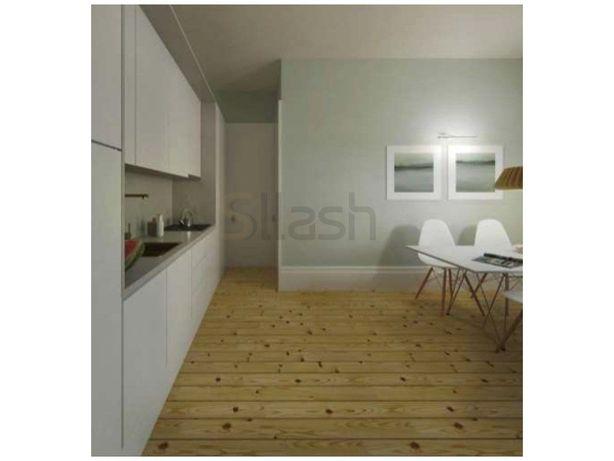 Novo Apartamento T1 em Massarelos