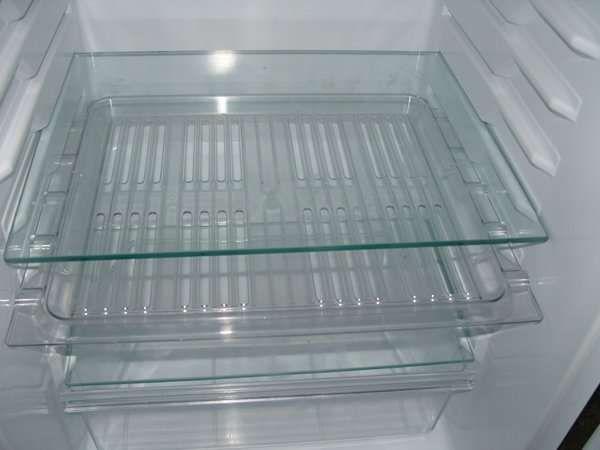 Полки для холодильника (стекло в холодильник)