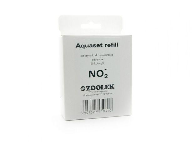 Zoolek Aquatest Refill NO2 - uzupełnienie testu