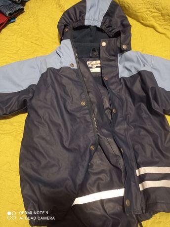 Komplet 98- 104 kurtka i spodnie Playshoes
