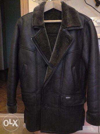 Дублёнка Куртка зимняя НОВАЯ