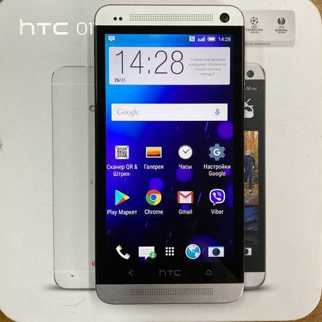 HTC One dual sim 802w m7