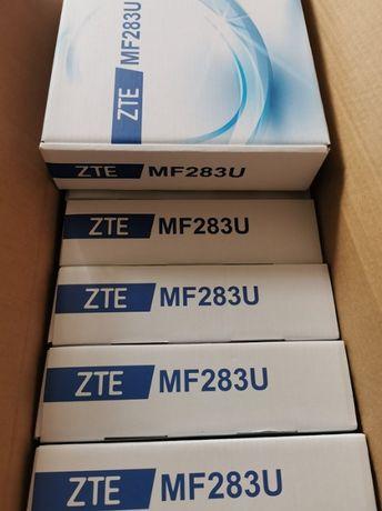 Новый 4G/3G Wi-Fi роутер ZTE MF283U все операторы, гарантия 12 мес