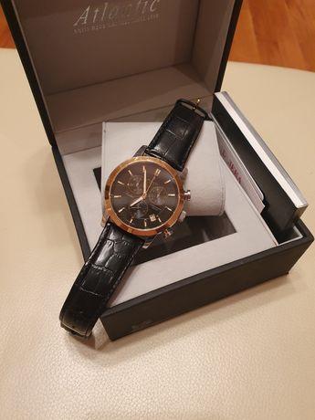 Часы ATLANTIC Sealine Chrono 62450.43.61G