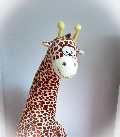 Pufa dla dzieci żyrafa