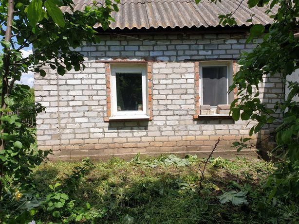 Продам дом в Златоустовке