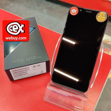 HTC U12 Life Dual Sim (4GB+64GB) Fioletowy - DWA LATA GWARANCJI!