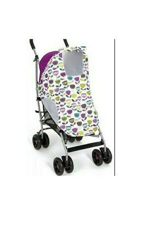 Солнцезащита Mamas&Papas  для детской прогулочной коляски.Новая.