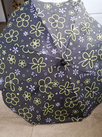 Parasolka do wózka parasol