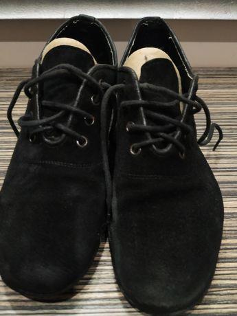 Обувь туфли танцевальные латина 23 см