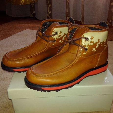 PUMA Ботинки Puma Boots