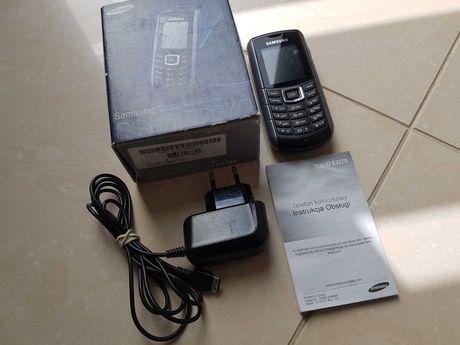TELEFON SAMSUNG SOLID E2370 W PEŁNI SPRAWNY !! oryginał okazja gwaranc