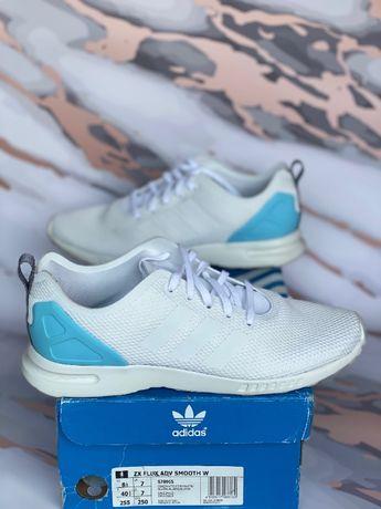 Buty adidas ZX Flux ADV Smooth W r. 40 2/3