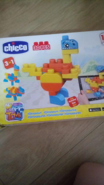 Конструктор лего chicco lego duplo