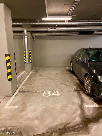 Miejsce w garażu podziemnym Baildona 20