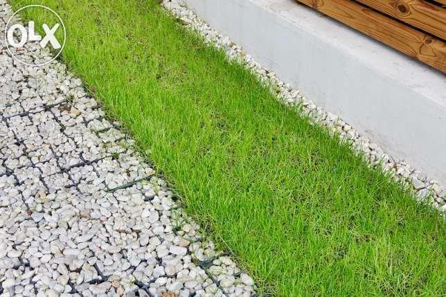 Kratka trawnikowa, garażowa, parkingowa, na podjazd