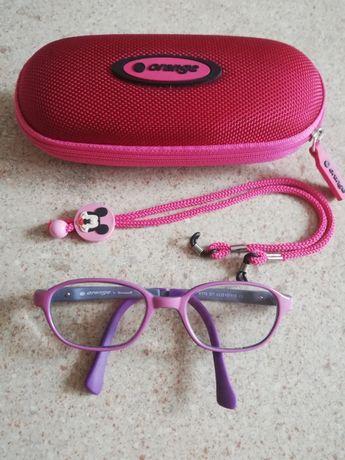 oprawki do okularków na 2,5-4 latka