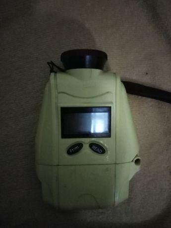 Лазерна рулетка