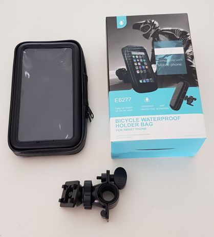 Bolsa impermeável para iPhone - Samsung -