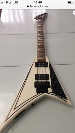 Gitara elektryczna Jackson