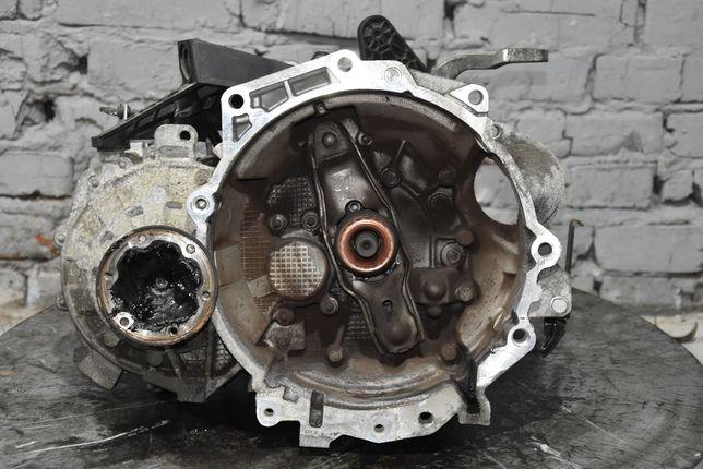 Коробка передач 6-ступка KWC VW Golf (V) 1.4 16V TSI Фольксваген Гольф