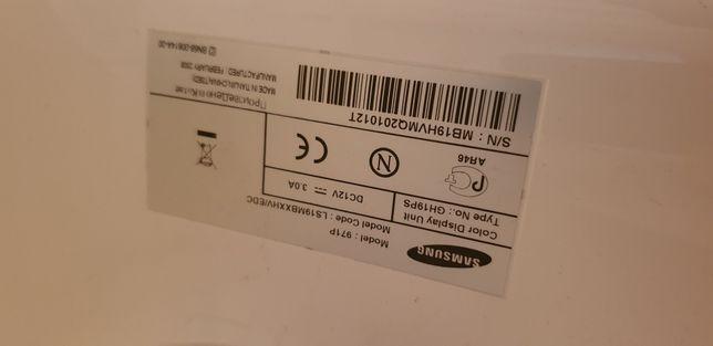 Монитор Samsung 971p