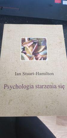 "Ian Stuart-Hamilton ""Psychologia starzenia się """