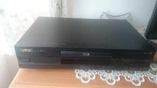 Odtwarzacz DVD Czarny