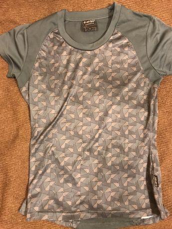 Koszula koszulka bluza bluzka top S hi-tech na silownie fitnes
