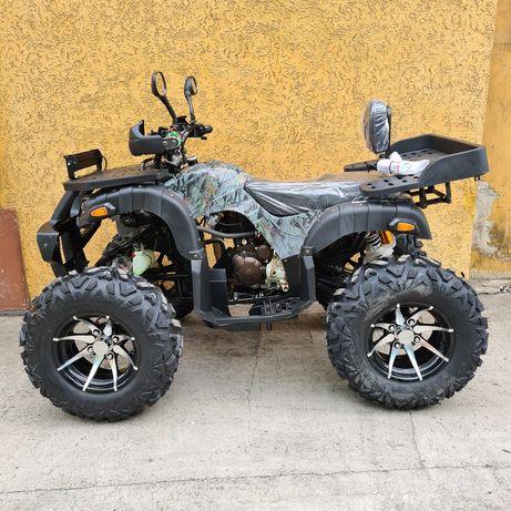 Квадроцикл Zongshen 250cc / Кардан / Автомат / Водянка / м. Тячів