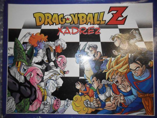 Dragon Ball Xadrez