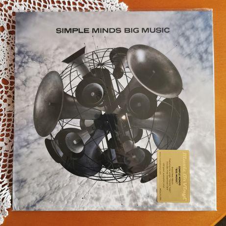 Simple Minds - Big Music (2lp)