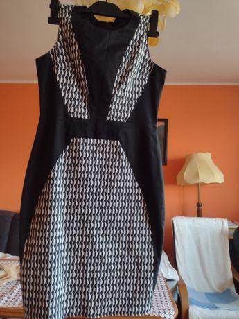 Odzież damska suknia