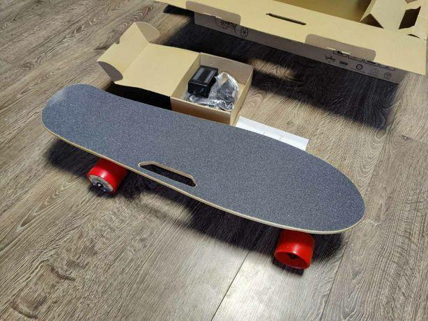 Скейтборд електроскейт скейт лонгборд