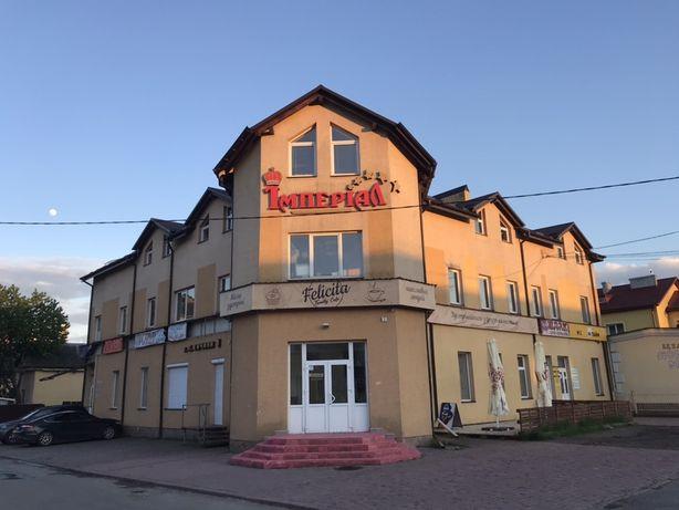 Оренда приміщення Яворів комерція офіс магазин виробництво склад
