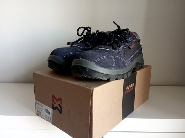 Sapatos Wurth Grus SP1